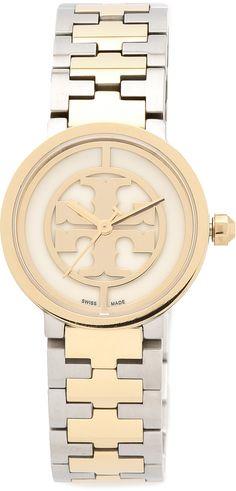 Tory Burch Reva Watch