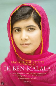 Malala Yousafzai..an amazing and courageous young girl won the Pulitzer Prize for Peace, 2014.