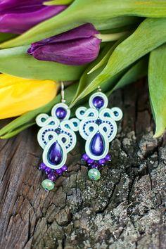 Made by Gigi: Kocham tulipany, czyli wiosna tuż tuż