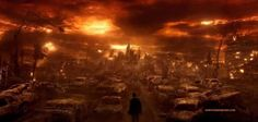 THE BOOK OF AMOS and the End of Days
