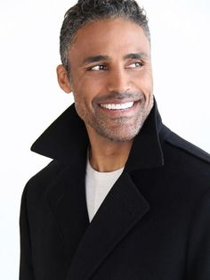 Rick Fox Father