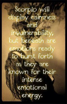 ♏ Photo credit: Scorpio Resurrected. #Scorpio #Quote #Zodiac #Astrology For more Scorpio related posts, please check out my FB page: https://www.facebook.com/ScorpioEvolution
