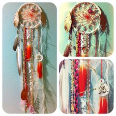 Daughter of the Sun: ❆◎❆ Dream Lover ~ Dream Catchers ❆◎❆