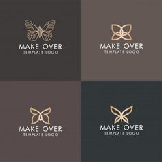 Butterfly logo Vectors, Photos and PSD files   Free Download Logo Make, Butterfly Logo, Monarch Butterfly, Cake Logo Design, Logo Template, Geometric Logo, Cute Disney Wallpaper, Minimal Logo, Symbol Logo