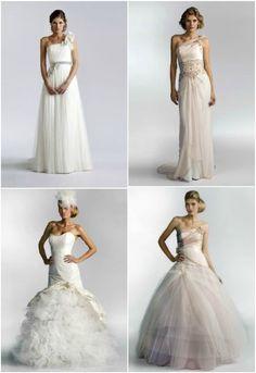 Gudnitz Couture wedding dresses on MARRYJim