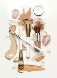 Great makeup beauty product shot!