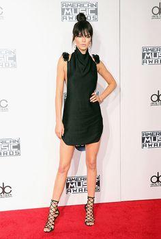 Kendall Jenner - American Music Awards 2015