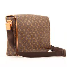 Louis Vuitton Abbesses Monogram Crossbody | CBL Bags