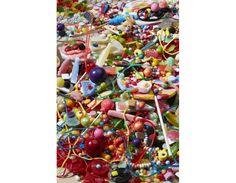 Roe Ethridge Andrew Kreps Gallery Candy, 2013