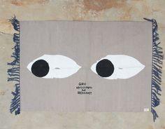 Bobo Choses Mr Peep Rug | Scandinavian Minimall