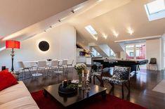 stockholm loft