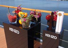 Rückblick: Givenchy & Kenzo Event auf dem Dom Perignon Hausboot - GlamourSister.com