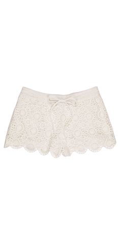 Maylie Shorts - New Arrivals - Joie