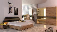 2014 Mobilya Modelleri Evgör Mobilya Hasret Yatak Odası (Safir Meşe) #2014 #Mobilya #Modelleri #Evgor #Mobilya #Hasret #Yatak #Odasi #Safir #Mese #Decoration #Home #Design #Furniture #Bedroom #Trend #Moda #Fashion