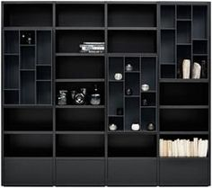 Lecco wall systems - Quality from BoConcept