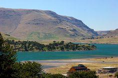 PATAGONIA, ARGENTINA: Lake Agrio, Caviahue. | fotos de 29-11… | Flickr