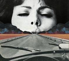 21 collage tips: amazing illustrators reveal their photomontage secrets - Digital Arts