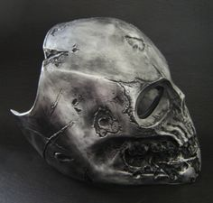 Skull Paintball Mask Tell us what your after for a paintball mask at Outpost43 !