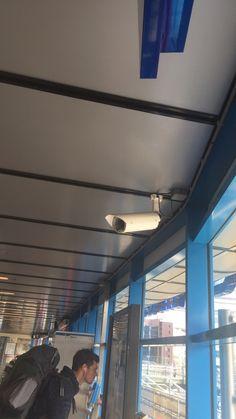 beveiliging camera 2