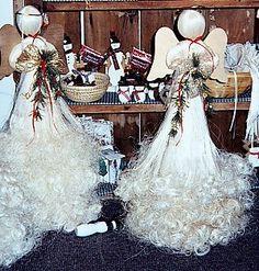 best christmas bazaar crafts | Christmas Crafts 6