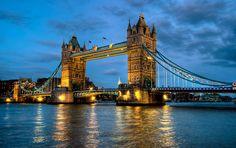 Un tour por la ciudad olímpica 2012
