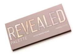 Need this! Only $20 each for Revealed 1 and Revealed 2 palettes.