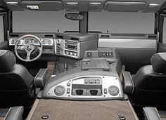 2006 Hummer H1 Alpha - Exterior Pictures - CarGurus