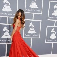 Rihanna | GRAMMY.com I loved her hair, makeup and dress!! She was my fav!