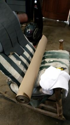 """Lowes brown contractor paper roll $12 35"""" inches wide"""
