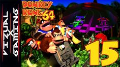 Donkey Kong 64 (#15) These Beavers Are Bothering Me