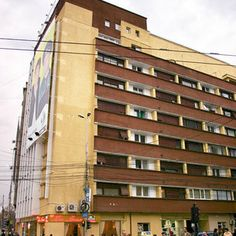 Reabilitarea clădirilor interbelice (1) - igloo.ro Multi Story Building