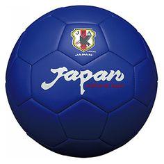 Samurai Blue Soccer Ball