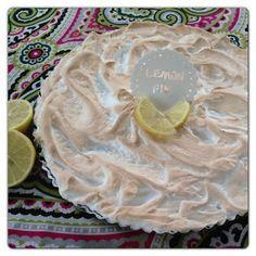 Lemon Pie | Inutilisimas