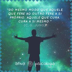 https://ativapsicologia.com.br #ativapsicologia #consciencia #autotransformacao #autoconhecimento #autoresponsabilidade