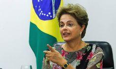 Dilma faz apelo para Congresso impedir aumentos salariais