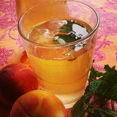 donabimby: Ice Tea Pêssego