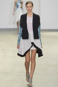 Spring 2013 Ready-to-Wear  Antonio Berardi