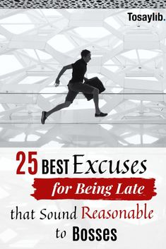 During your career, there are going to be times where you find yourself in a predicament. You are late for work and you must provide excuses for being late to your boss.    #bestexcusesforbeinglateatwork #excusesforbeinglate Your Boss, Good Excuses, Career Advice, You Must, Knowing You, Finding Yourself, Times, Random, Career Counseling