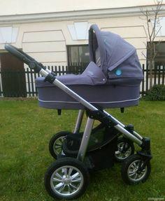 trojkombinace kočárku Baby Design za 6900 Kč | Detskybazar.cz