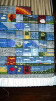 Tapestry Diary Spring 2012, via Flickr.
