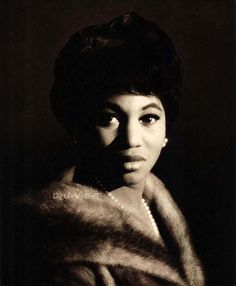 Leontyne Price, Photo date: Unknown