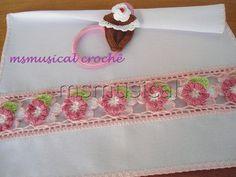 Para decorar paños de cocina ,manteles ,servilletas,cortinas,cojines y más ...
