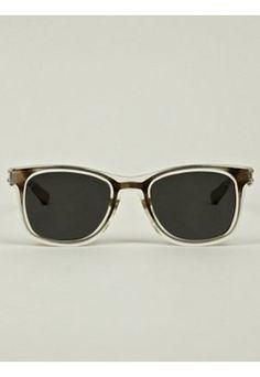 c06d5465cea x Kris Van Assche KVA8C7 Sunglasses Mens Glasses