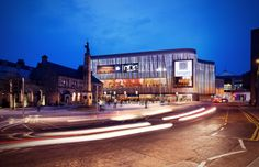 Threesixty Architecture | Eastgate Centre