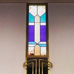 #stainedglass #エーデルワイス #ゴルフ #golf