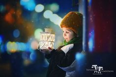 Kid/ The miracle of Christmas by Tatyana Tomsickova on 500px