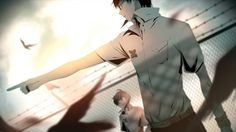 Zankyou No Terror Anime Wallpaper Picture 1920×1080