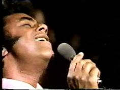 Johnny Mathis - Come Running & Pieces of Dreams