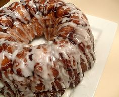 I'm going to try my hand at Monkey Bread for Easter Brunch. What do you think?