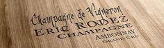 Champagne Eric Rodez Hotelier-Champagner-Rating 2014 :  28 experts de vins et sommeliers de toute la Suisse ont dégusté et noté 130 champagnes (Blind-test). Eric Rodez Cuvée de Crayères compte parmi les meilleures champagnes brut ★★★★☆+